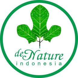 16304 new thumb logo de nature terbaru