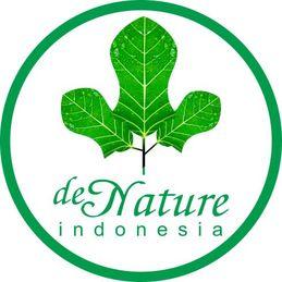 16305 new thumb logo de nature terbaru