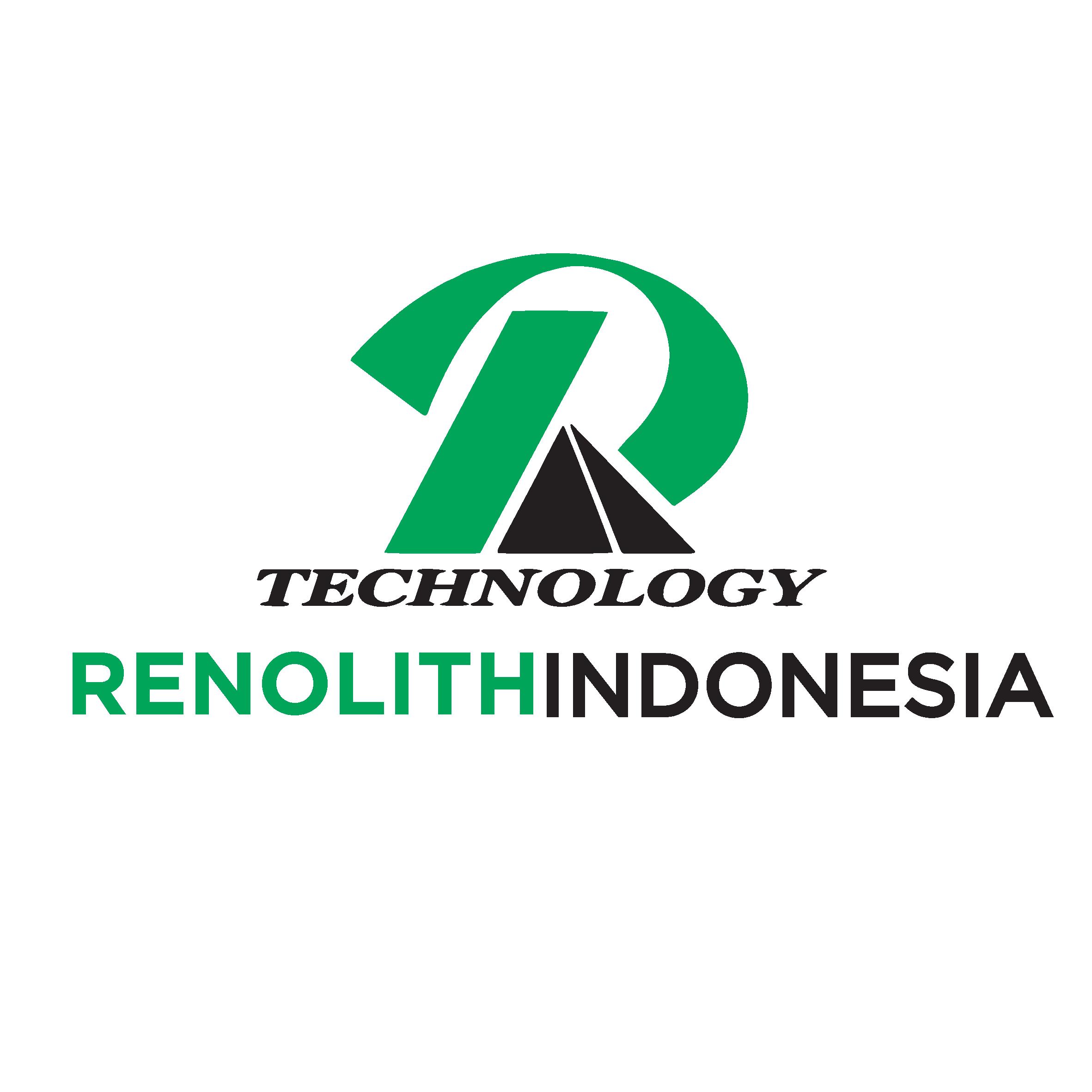 27546 original renolith indonesia logo