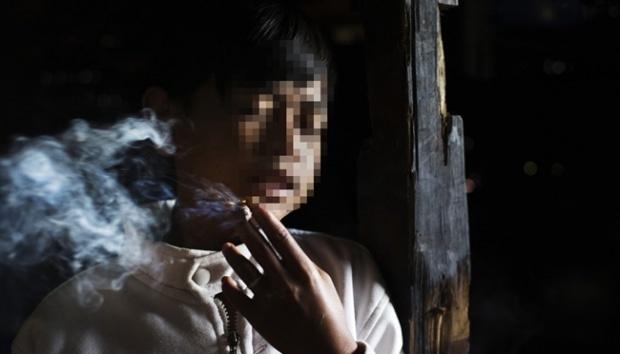 10031 medium gara gara rokok  klaim bpjs kesehatan membengkak