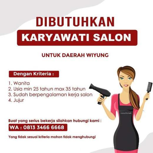 Lowongan Kerja Loker Terbaru Di Wiyung Surabaya Atmago