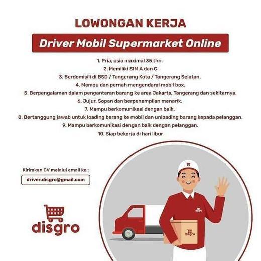 Loker Di Tangerang Selatan Kota Atmago Warga Bantu Warga