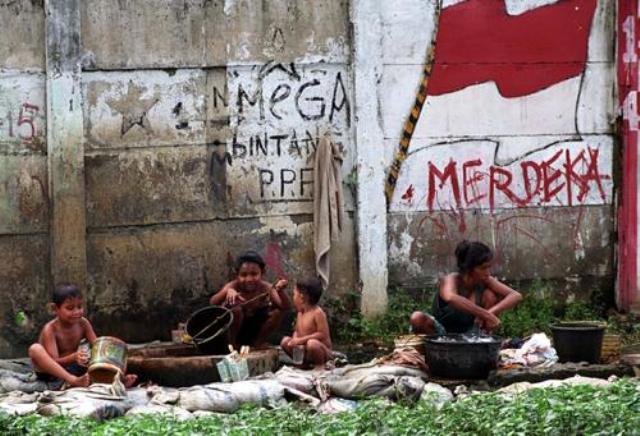 10742 medium oxfam indonesia ketimpangan di indonesia duduki peringkat keenam terburuk di dunia