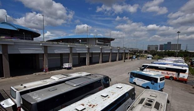 10764 medium terminal pulogebang sepi  pengamat jadikan saja pusat bisnis