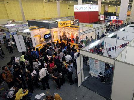 10972 medium 7 8 maret  job fair dibuka di jaksel