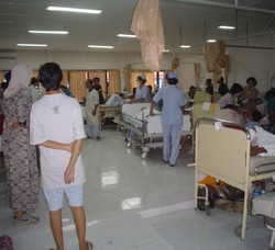 1124 small kondisi korban ledakan sarinah membaik