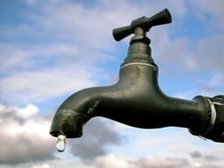 1146 small water shortage