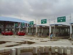 1235 small terminal pulogebang belum bisa dioperasikan maksimal