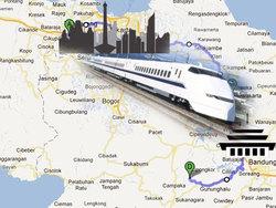 1241 small pembangunan kereta cepat jakarta bandung resmi dimulai