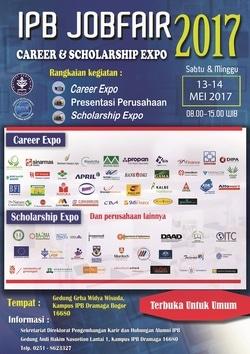 12421 small ipb jobfair 2017 career   scholarship expo %e2%80%93 mei 2017