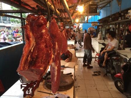 1250 medium harga daging di pasar minggu tembus rp 140 ribu