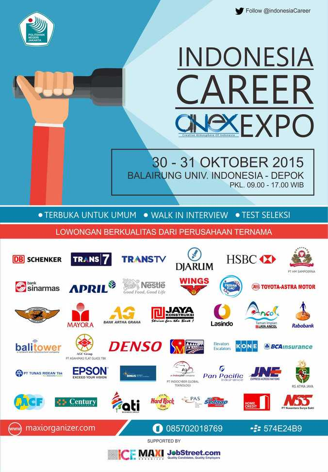13174 medium indonesia career expo