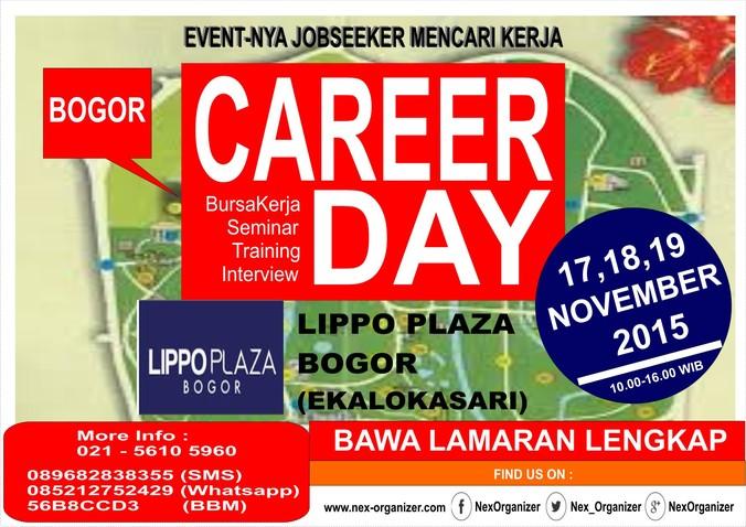 13186 medium bogor career day
