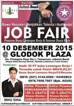 13203 small job fair thalenta expo  glodok plaza 10 des15