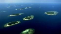 13215 small kepulauan seribu akan kembangkan wisata bawah laut