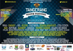 13217 small tangerang youth festival