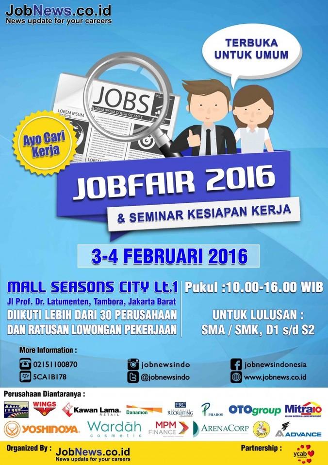 13246 medium job fair mall season city