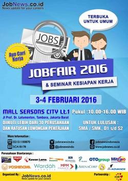 13246 small job fair mall season city