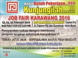 13278 small job fair karawang