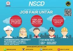 13288 small job fair universitas tarumanagara