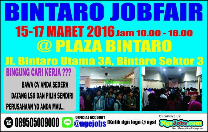 13302 medium bintaro jobfair 2016