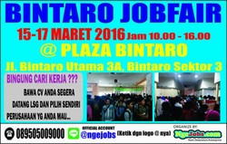 13302 small bintaro jobfair 2016