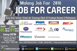 13326 small malang job fair %e2%80%9cjob for career%e2%80%9d %e2%80%93 april 2016