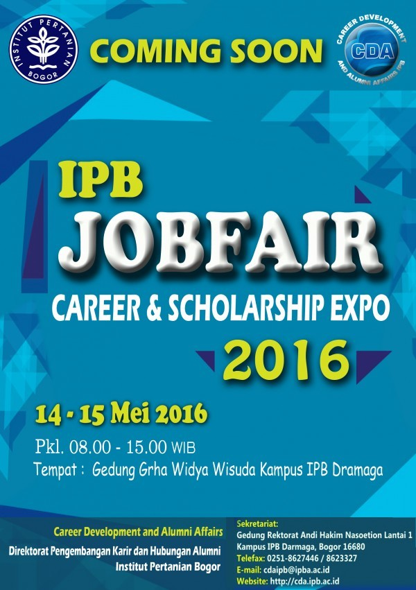 13357 medium bursa kerja ipb jobfair 2016