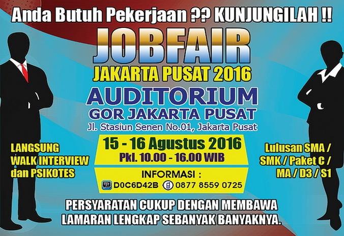13439 medium jobfair jakarta pusat %e2%80%93 agustus 2016