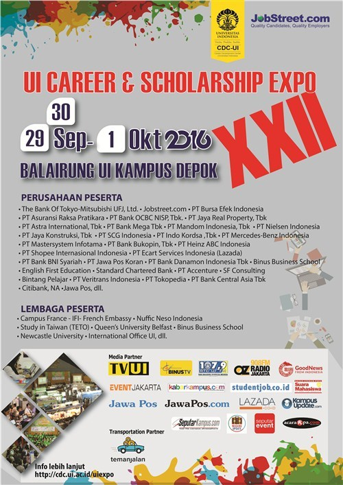 13514 medium %28info karir%29 bursa kerja ui career   scholarship expo xxii