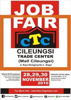 13599 small %28info karir%29 job fair bogor  mall cileungsi trade center %e2%80%93 november 2016