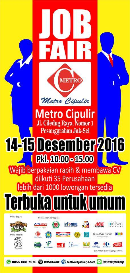 13625 medium %28info karir%29 job fair metro cipulir %e2%80%93 desember 2016