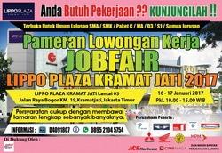 13654 small %28info karir%29 jobfair lippo plaza   jakarta timur 2017