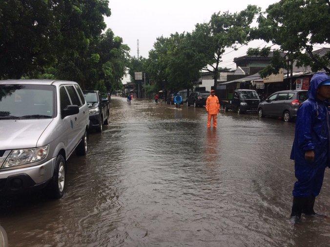 13702 medium banjir di ulu jami