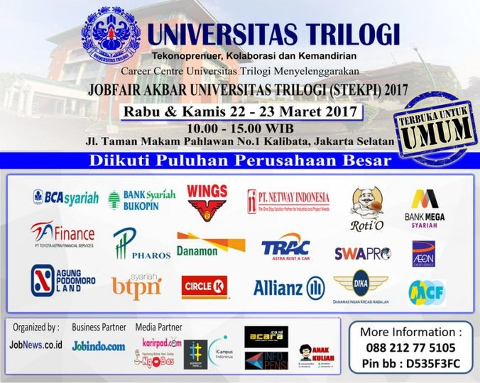 13767 medium %28info karir%29 job fair universitas trilogi %e2%80%93 maret 2017
