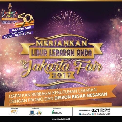 14435 medium jakarta fair