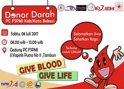 14550 small donor darah