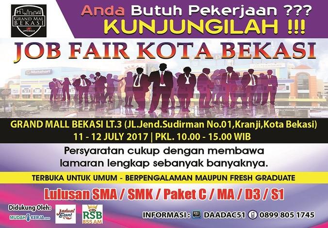 14609 medium job fair kota bekasi %e2%80%93 juli 2017