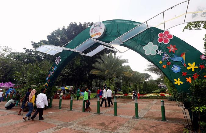 14610 medium pameran flora   fauna 2017