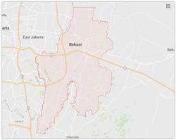 17014 small bekasi dinobatkan jadi kota terseksi 2017