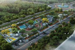 17171 small pemkot pontianak akan bangun dua taman baru di untan