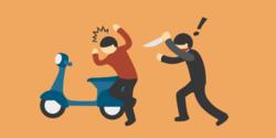 1717 small 3 pengamen nyambi tukang todong di tanjung priok ditangkap polisi %281%29