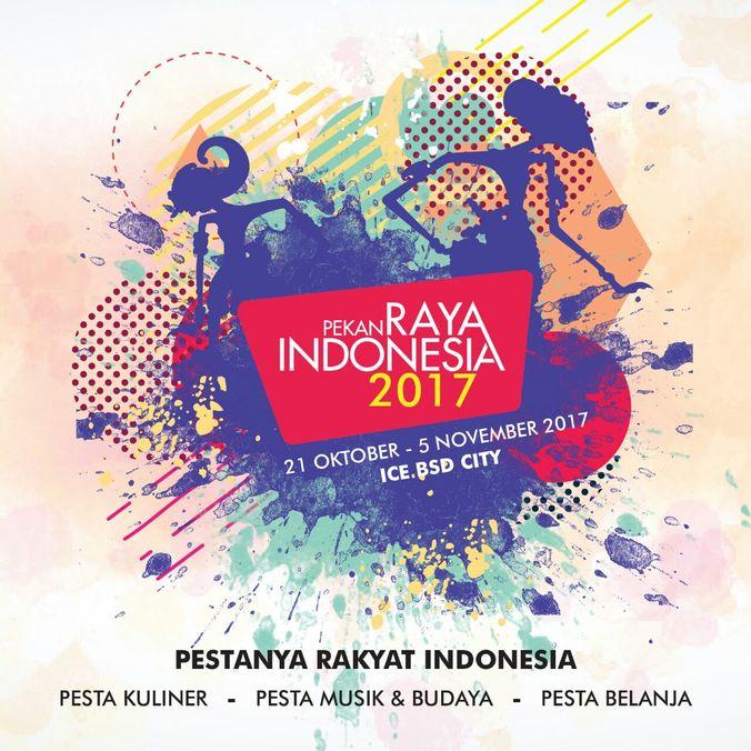 17240 medium pekan raya indoonesia 2017