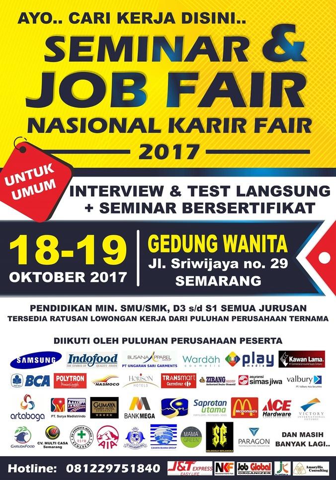 17342 medium mega job fair   seminar nasional semarang %e2%80%93 oktober 2017