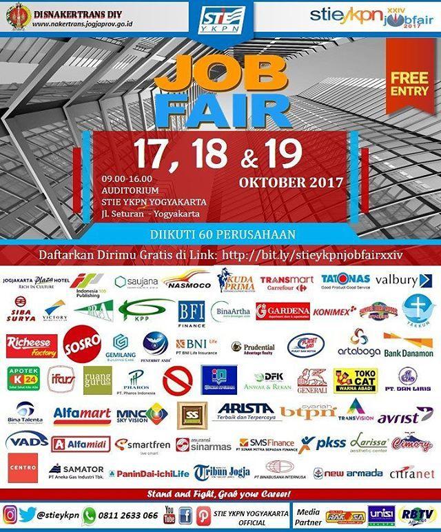 17344 medium stie ykpn job fair xxiv 2017