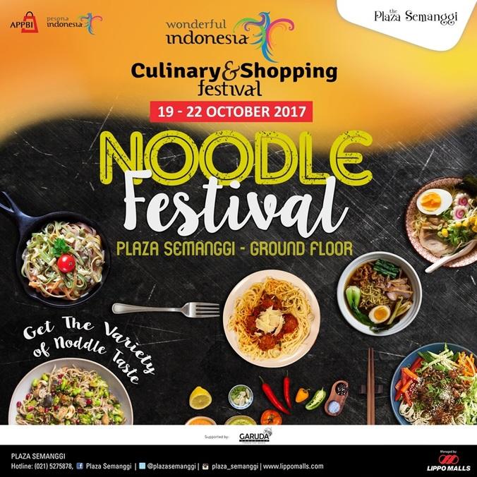 17402 medium anda pecinta mie yuk ke noodle festival plaza semanggi