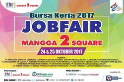17602 small job fair mangga 2 square