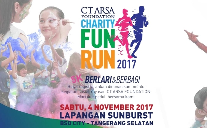 17725 medium hobi lari  yuk ikutan ct arsa fun run   4 november