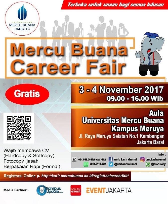 17865 medium mercu buana career fair 2017