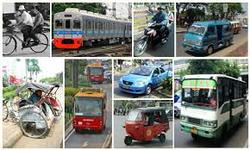 1840 small transportasi umum